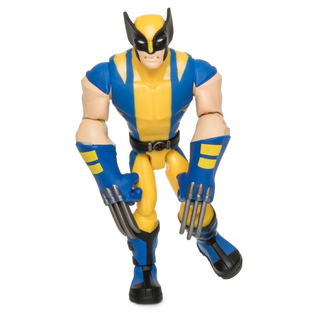 Disney Marvel Toybox Miles Morales Action Figure
