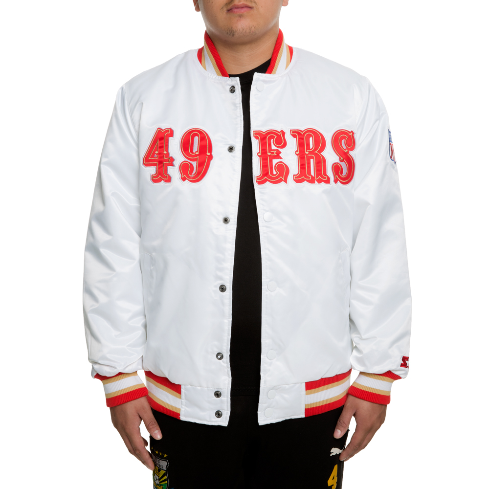 Unknown 49rs Jacket White/red Jackets, Rain jacket