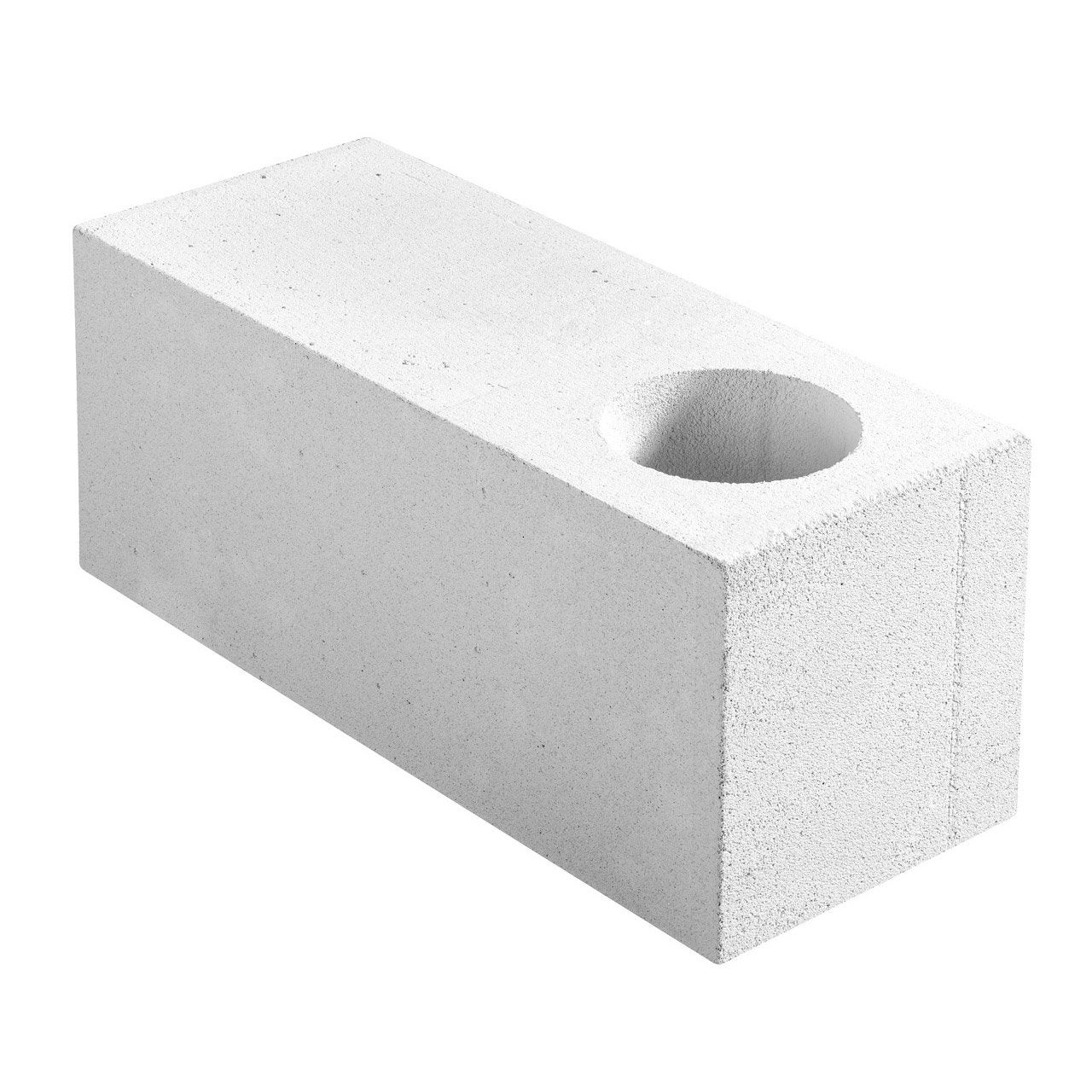 Bloc Beton Cellulaire D Angle Ytong P 25 X L 62 5 X L 62 5 Cm Bloc Beton Cellulaire Beton Cellulaire Et Beton
