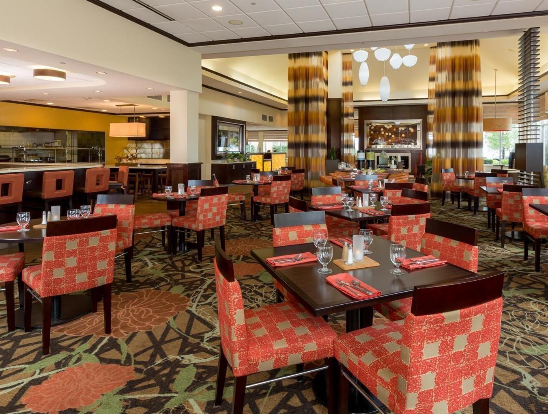 Buffalo (NY) Hilton Garden Inn Buffalo Airport Hotel United States ...