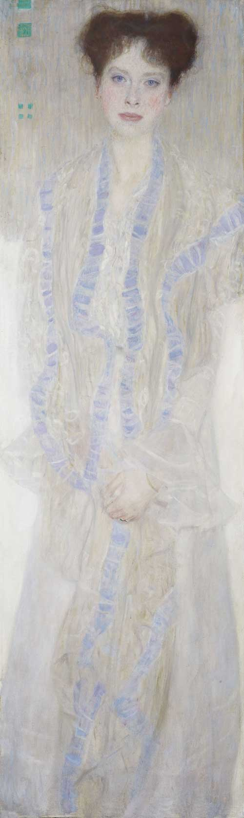 articles/Klimt foundation promises a fair and just agreement for portrait sitters heir