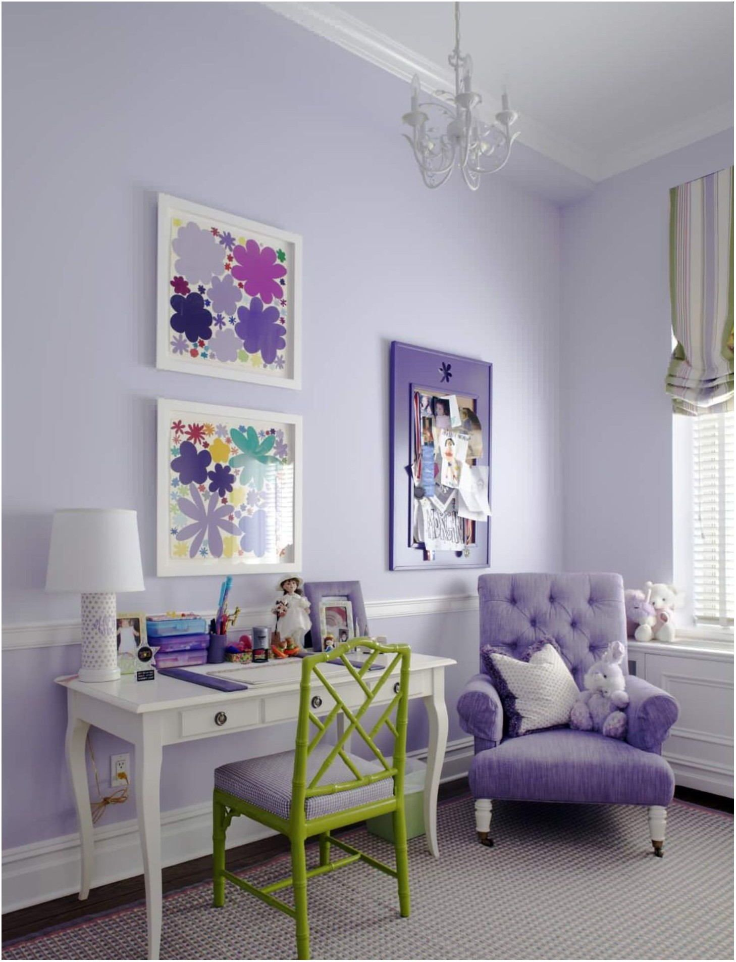 Light Purple Paint Living Room Purple Living Room Bedroom Wall Colors Bedroom Design Diy