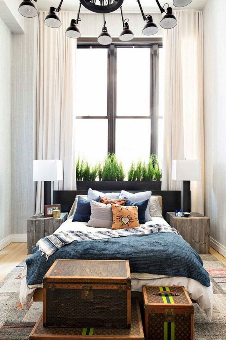 45 Lovely Masculine Bedroom Tips And Inspirations Home Decor