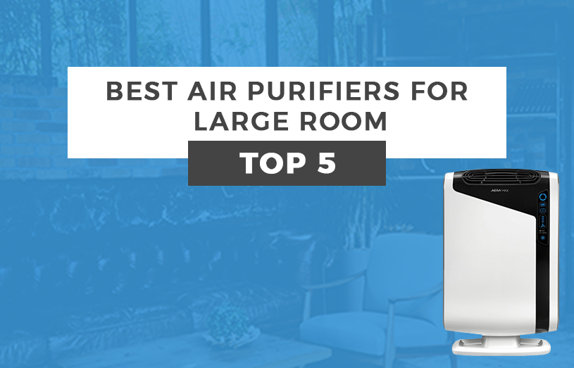 Top 5 Best Rated Large Room Air Purifiers For 2020 Air Purifier Purifier Room Air Purifier