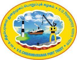 Tug Master Gr  I Posts in Chidambaranar Port Trust