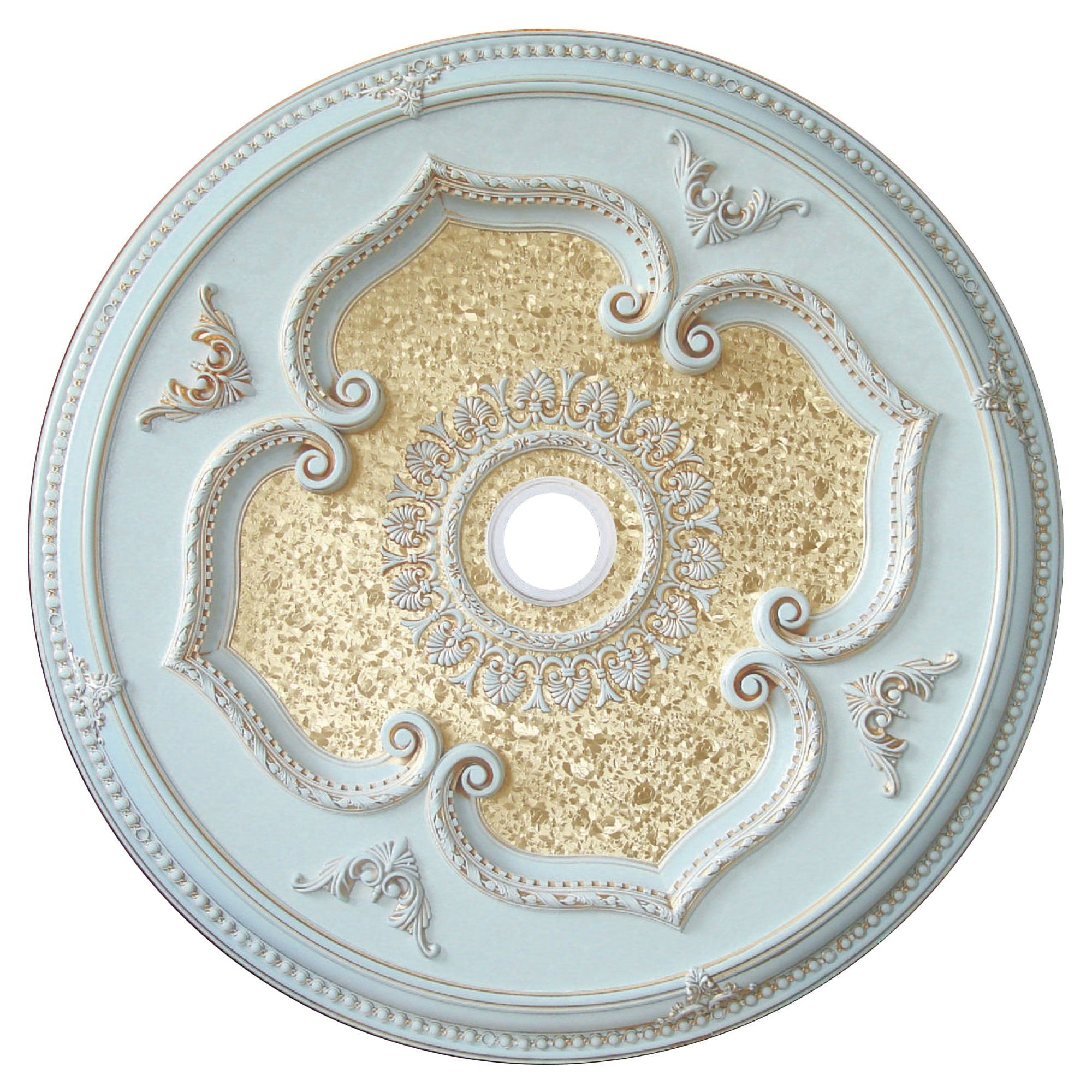 do it raising yourself upholstered ceiling up cover medallion medalions blog rubies ceilings