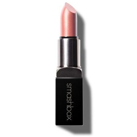 Smashbox - Fade To Black Be Legendary Lipstick-cognac | #SephoraValentine #Sephora