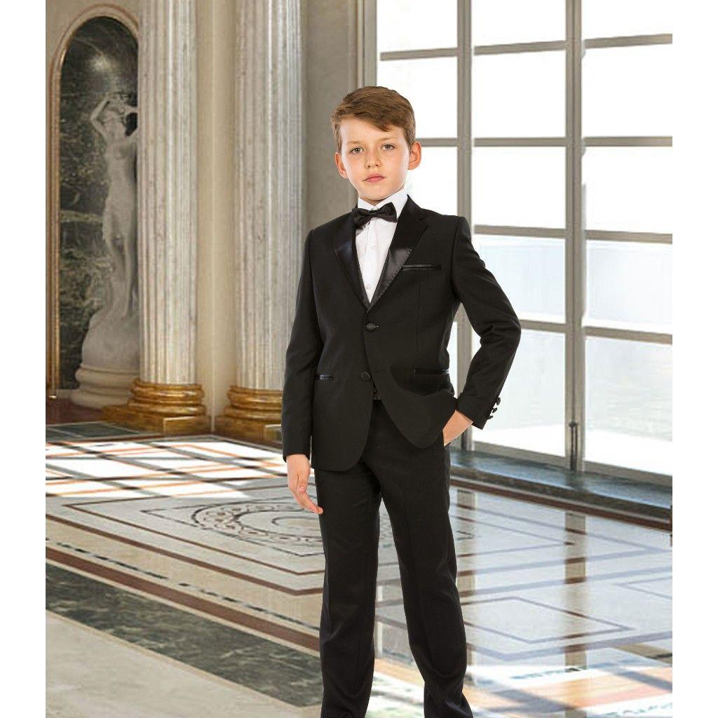 247 1 Tugi Erkek Cocuk Takim Elbise Smokin Siyah Fiyatlari Ve Ozellikleri Takim Elbise Elbise Siyah