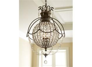 ENCASED CHANDELIER : Marketplace HGTV - Browse Products Available Just for You