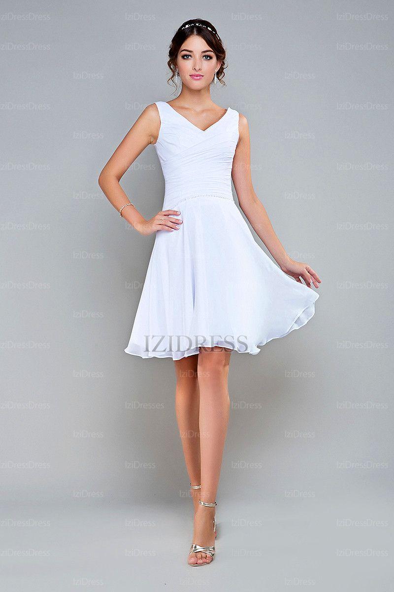 Ausgezeichnet Partykleider Petite Zeitgenössisch - Hochzeit Kleid ...