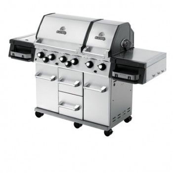 Broil King Imperial XL Gas Grill.