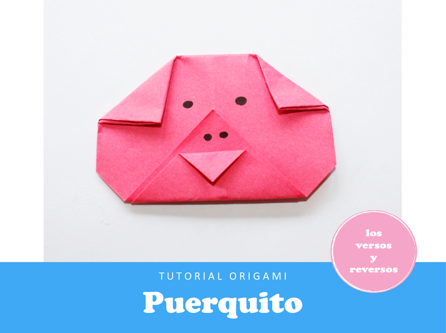 aprende fciles animalitos de origami