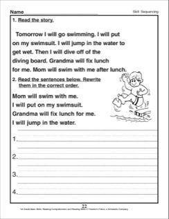 32++ Unusual types of sentences worksheets 2nd grade info