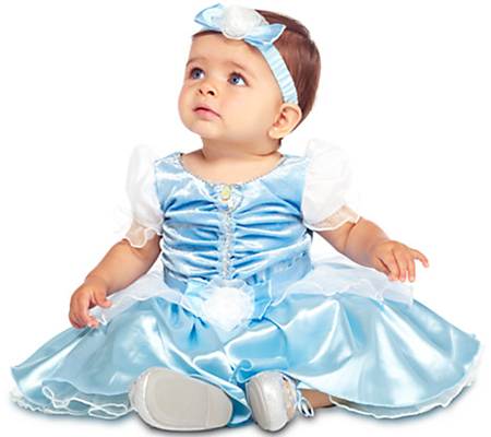 Sweet Disney Princess Halloween Costumes for Baby! | Disney Baby  sc 1 st  Pinterest & Sweet Disney Princess Halloween Costumes for Baby! | BABYPALOOZA ...