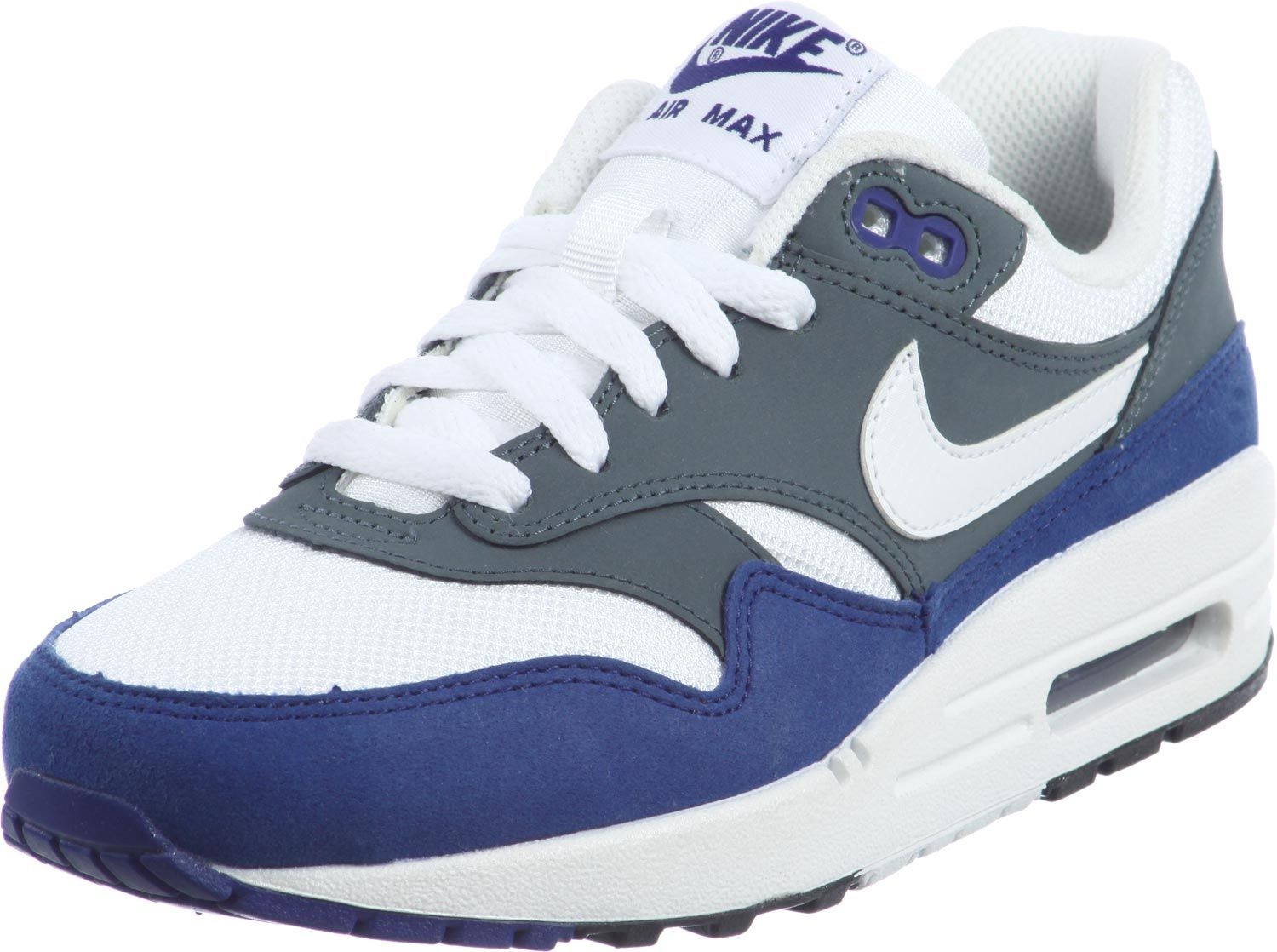 air max 1 dunkelblau