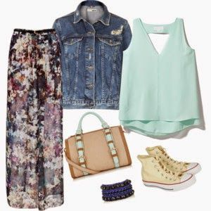 Pin di Olly Up su Outfit ideas   Gonne, Abbigliamento, Gonne lunghe