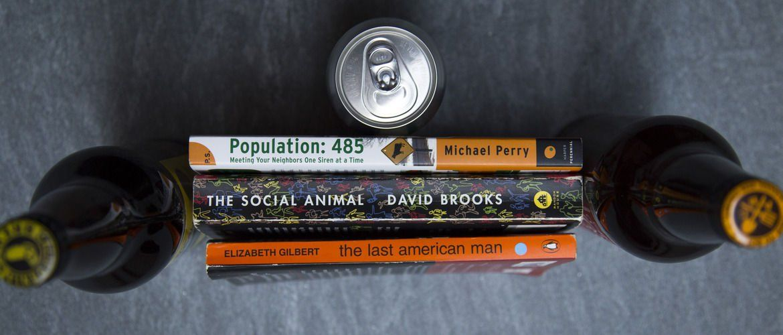 11++ David brooks favorite books ideas