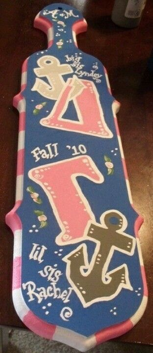 I know it isn't zeta.. but I love this paddle.!