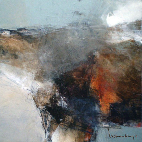 By L K Bing My Favorite Contemporary Abstract Painter Abstract Art Landscape Abstract Painters Contemporary Abstract Art