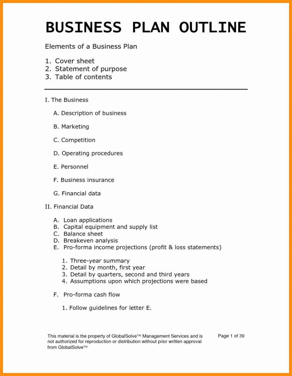 Free Staffing Agency Business Plan Plans Case Template For