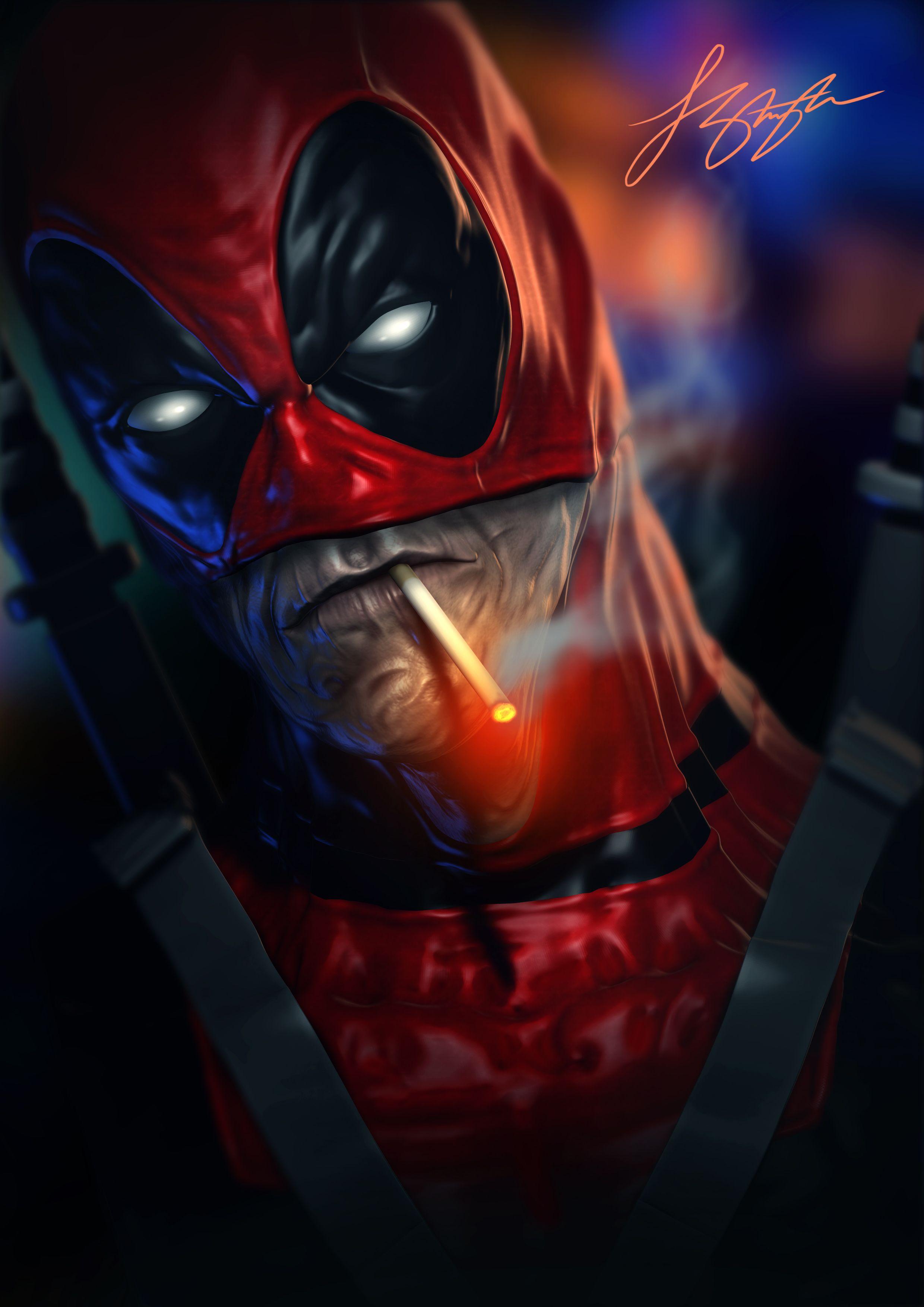 #Deadpool #Fan #Art. (D-Pooly) By: Liquid-Venom. (THE * 5 * STÅR * ÅWARD * OF: * AW YEAH, IT'S MAJOR ÅWESOMENESS!!!™)[THANK U 4 PINNING!!!<·><]<©>ÅÅÅ+(OB4E)