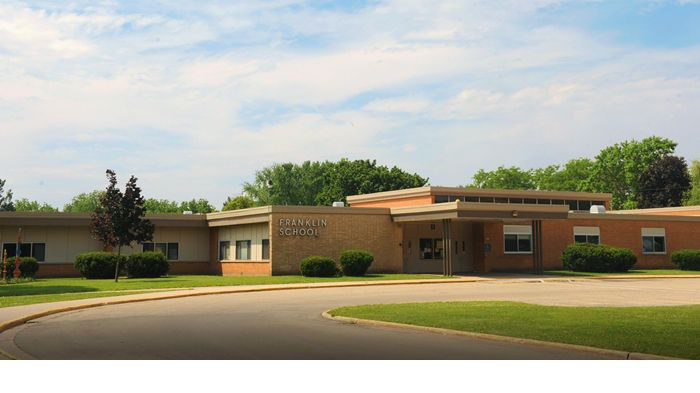 Franklin Elementary  Oshkosh, WI  | Our Community in 2019