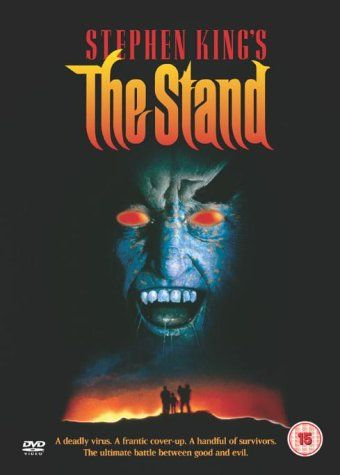 Stephen King The Stand 16 2 21 2 Stephen King Books Stephen King Stephen King Movies