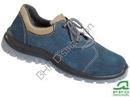 Damskie Polbuty Robocze Bez Podnoska Bppop260w Dress Shoes Men Oxford Shoes Dress Shoes