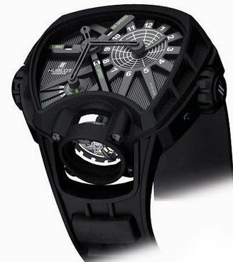 Hublot Masterpiece Mp 02 Key Of Time 902 Nd 1190 Rx Reloj Relojes Hublot Reloj Watch