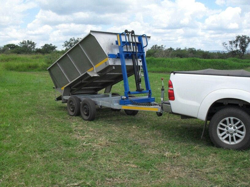 Dump trailer dump trailers work trailer utility trailer