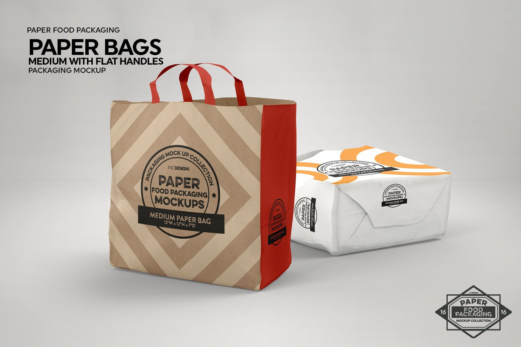 Download Sushi Packaging Mockup Yellowimages