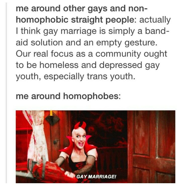 Gay homeless tumblr