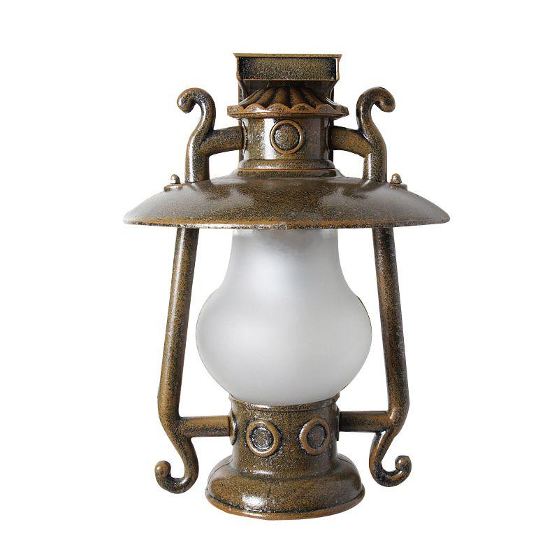 Vintage Metal Industrial Loft Kerosene Wall Lamp For Corridor Balcony Courtyard Restaurant Light E27 Wall Murals Aliexpres Lamp Restaurant Lighting Wall Lamp