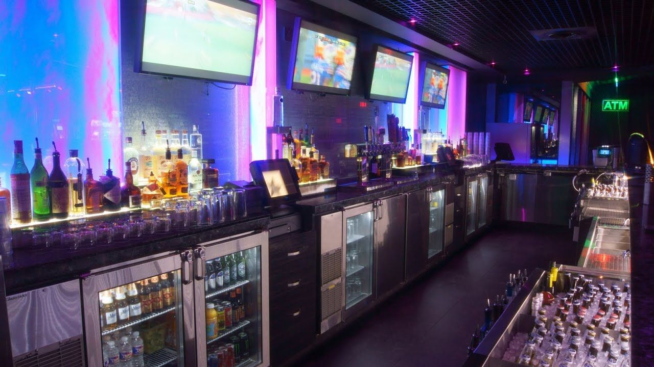 How Much Does Bar Equipment Cost How Much Does It Really Cost To