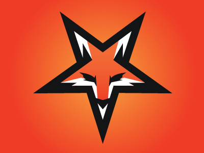 Starfox Star Logo Logos Houston Astros Logo