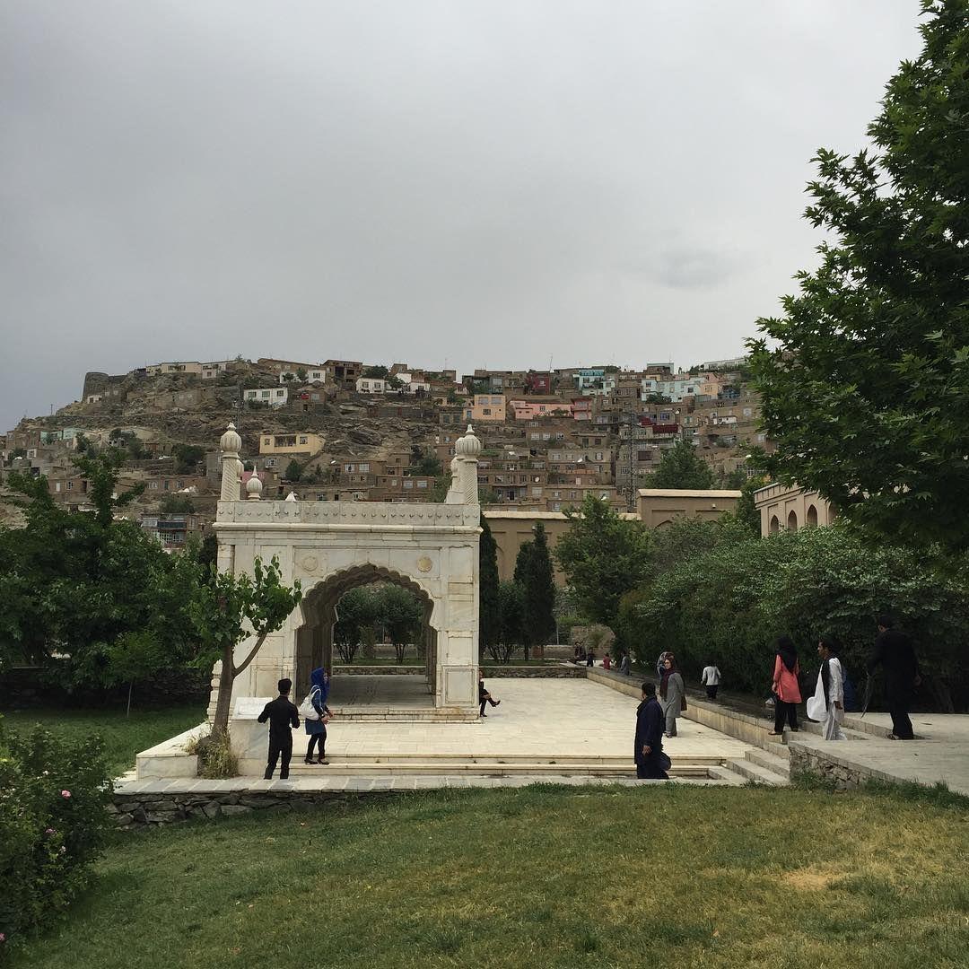 Babur Garden Kabul Afghanistan Kabul Afghanistan Landmarks