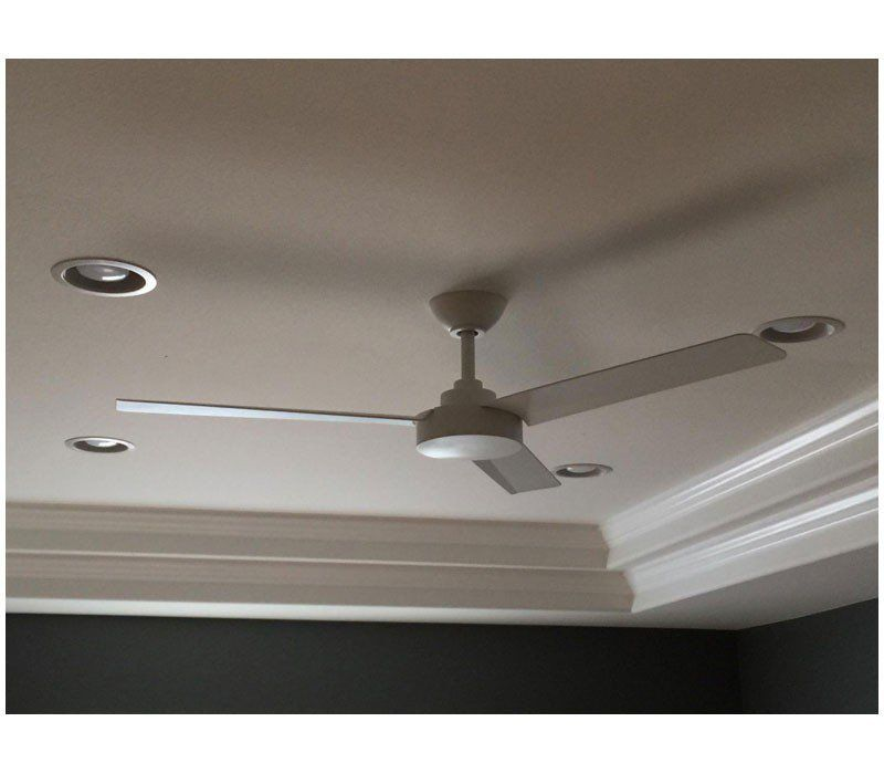 Minka Aire F524 Abd Roto 52 Ceiling Fan With Wall Control Brushed Aluminum Ceiling Fan Aluminum Ceiling Minka Aire Ceiling Fans