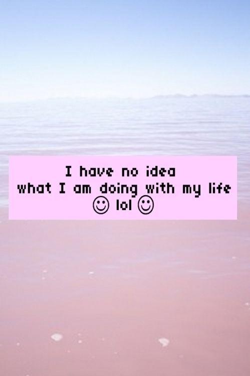 Pastel Quotes. QuotesGram by @quotesgram | Life | Pinterest ...