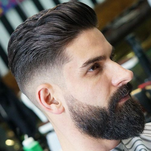 year  mens hairstyles   top   men