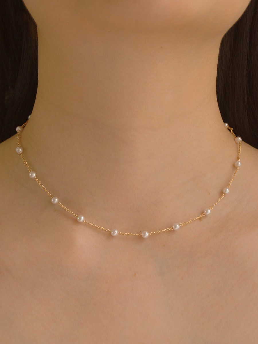 Photo of EDRIE Necklace