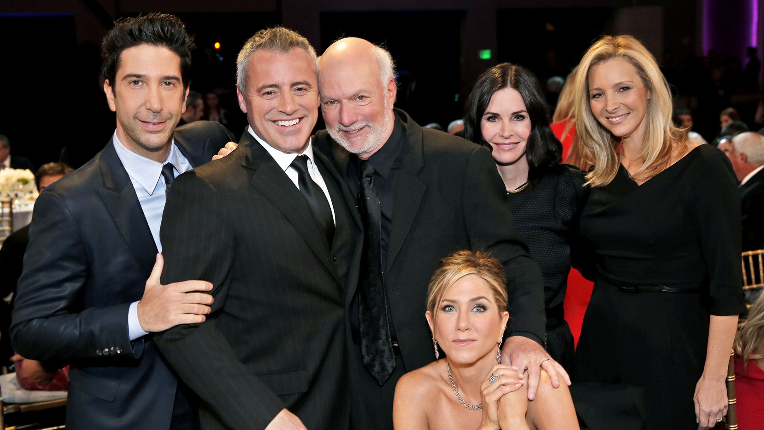 Together again! See the 6 best moments from the 'Friends' reunion | Friends  reunion, Friends cast, Friends tv