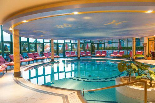 Victor S Residenz Hotel Schloss Berg Perl Nennig Mosel Hotel Hotel Branding Spa