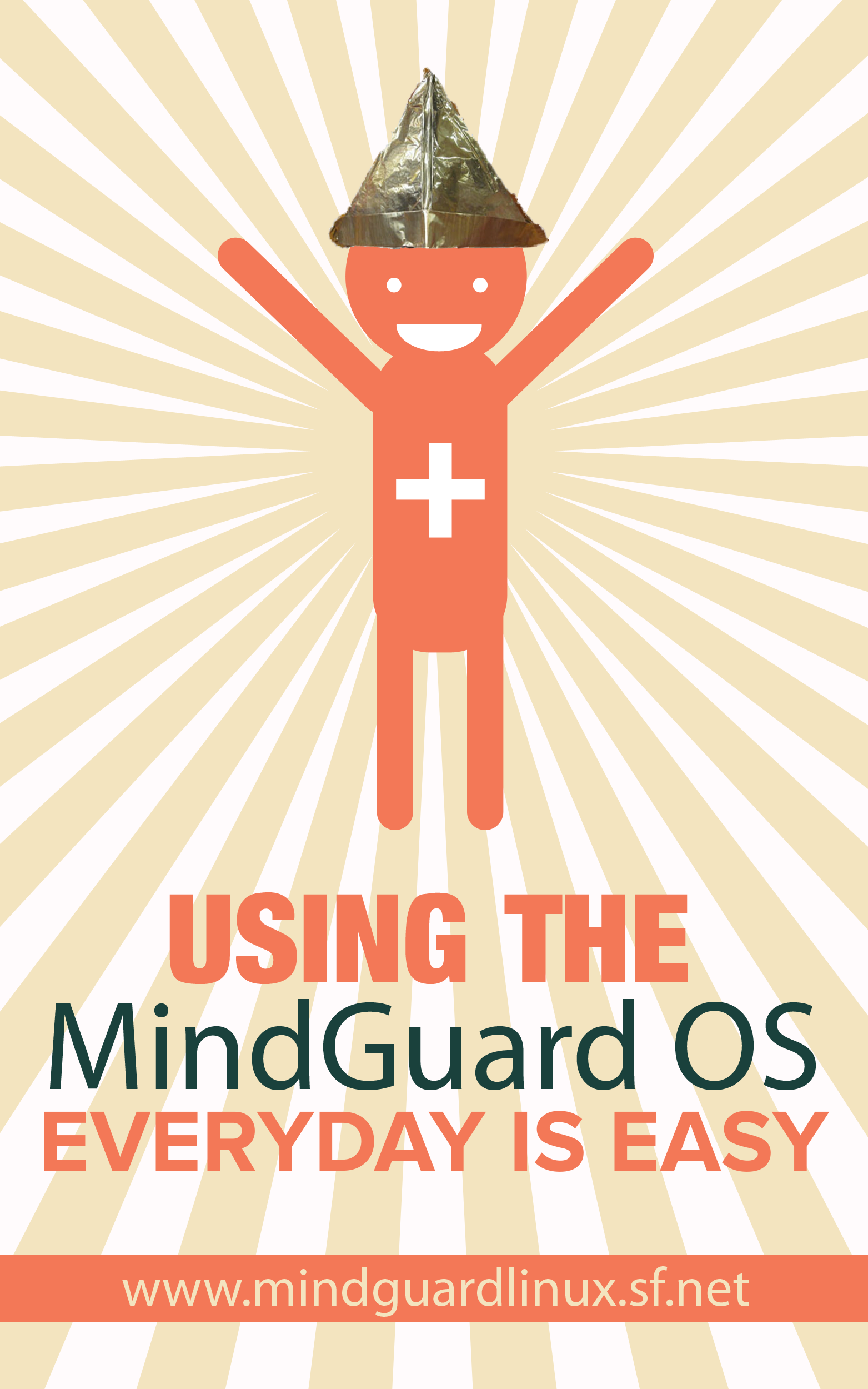 mind guard operating systems are easy to use, mind guard linux (for