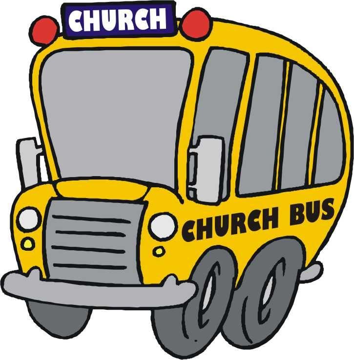 Church Bus Clipart Free Vector Church Clip Art 106401