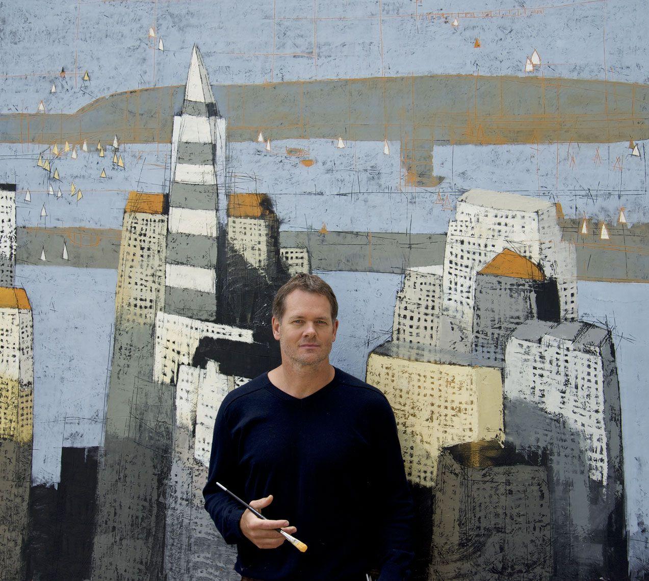 Paul Balmer - San Francisco