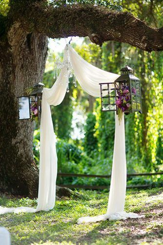 Budget rustic wedding arch decorations 6 weddingceremony wedding budget rustic wedding arch decorations 6 weddingceremony junglespirit Images