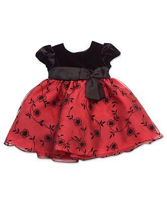 e543be1bb246 Rare Editions Baby Dress