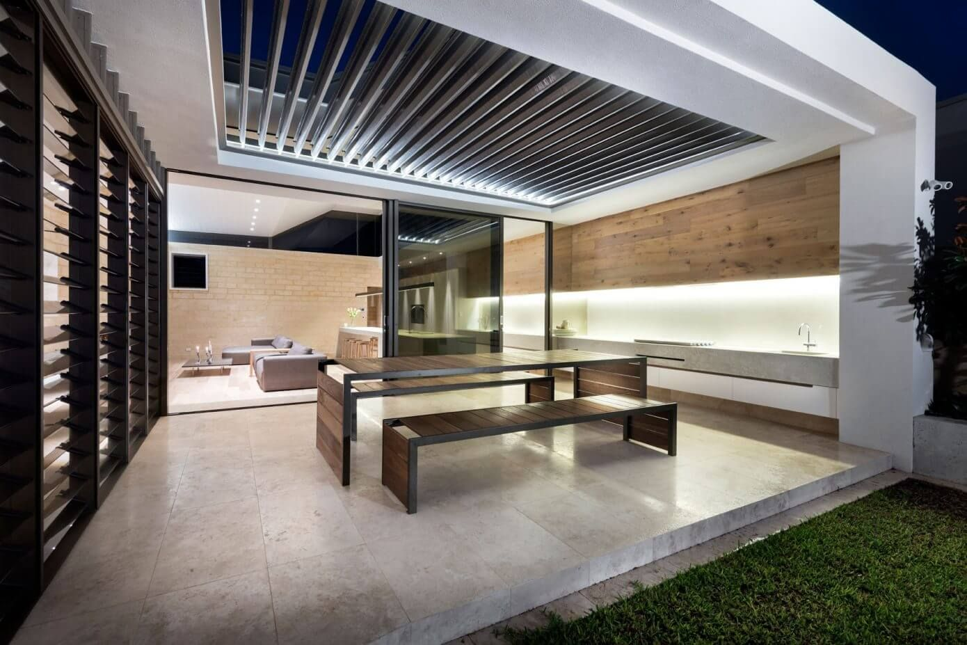 House Home in WA by Weststyle Design