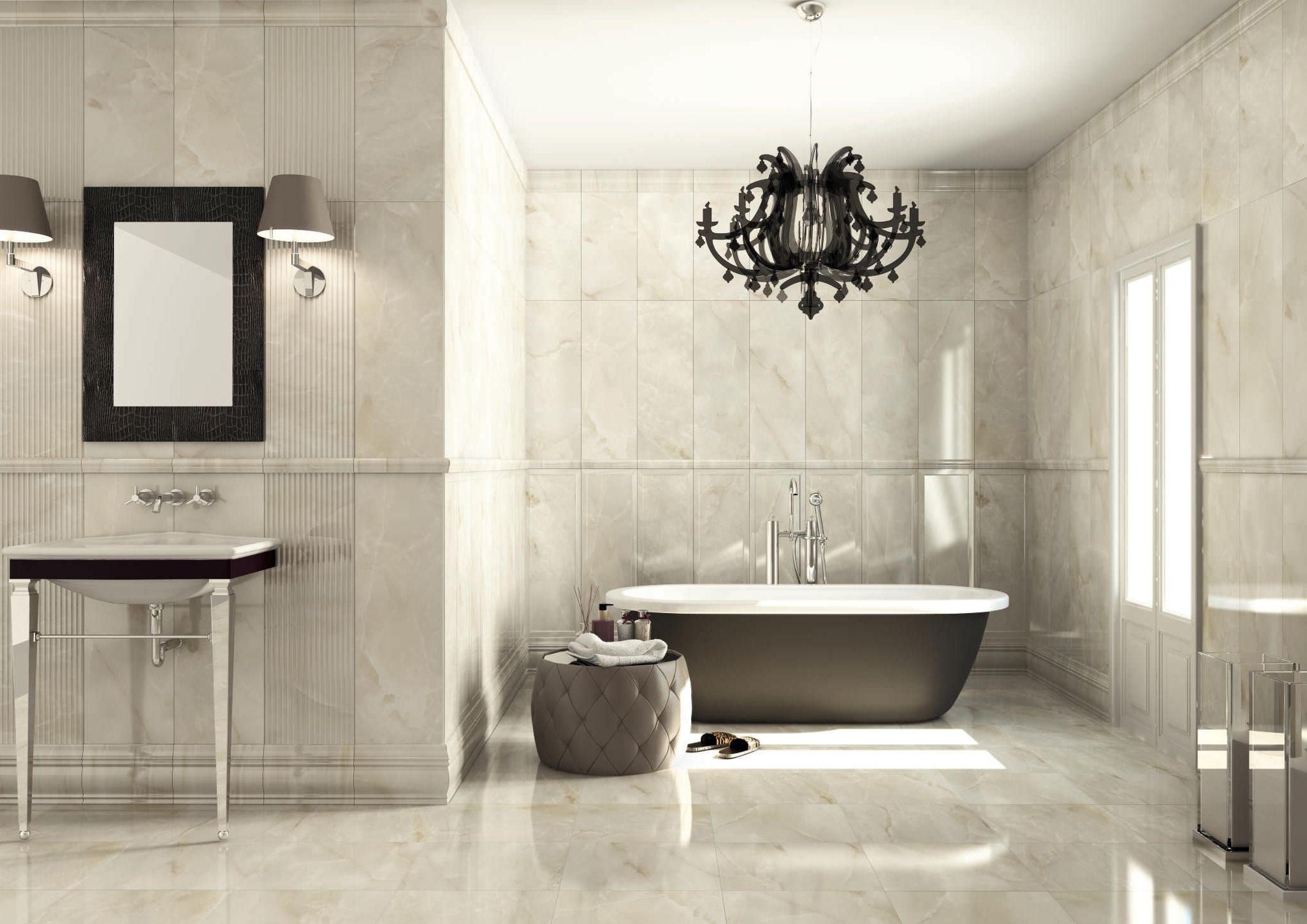 Fantastisch 15 Besten Ideen Badezimmer Kronleuchter