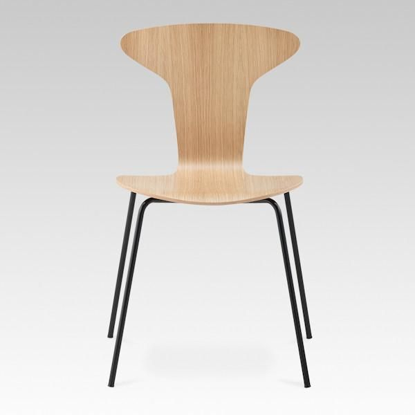 jacobsen mosquito chair wood veneer house stuff pinterest